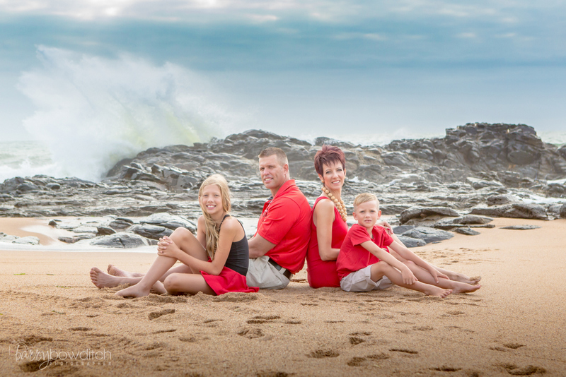 Family Photography by Barry Bowditch