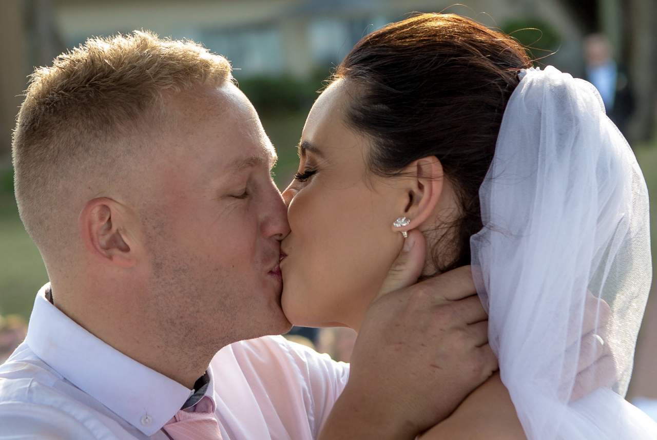 Wedding Photography Bowditch Photography Salt Rock