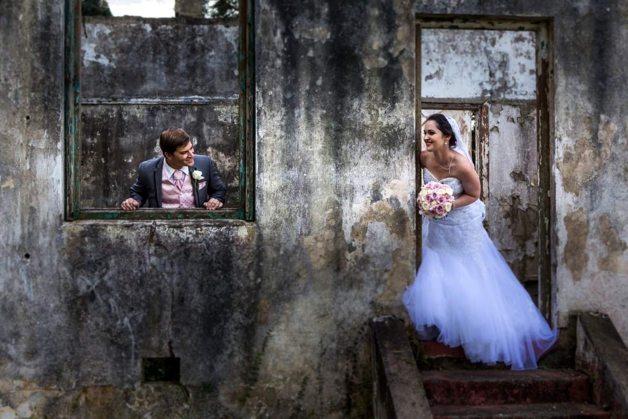 A Breathtaking Bride – Kayleigh.