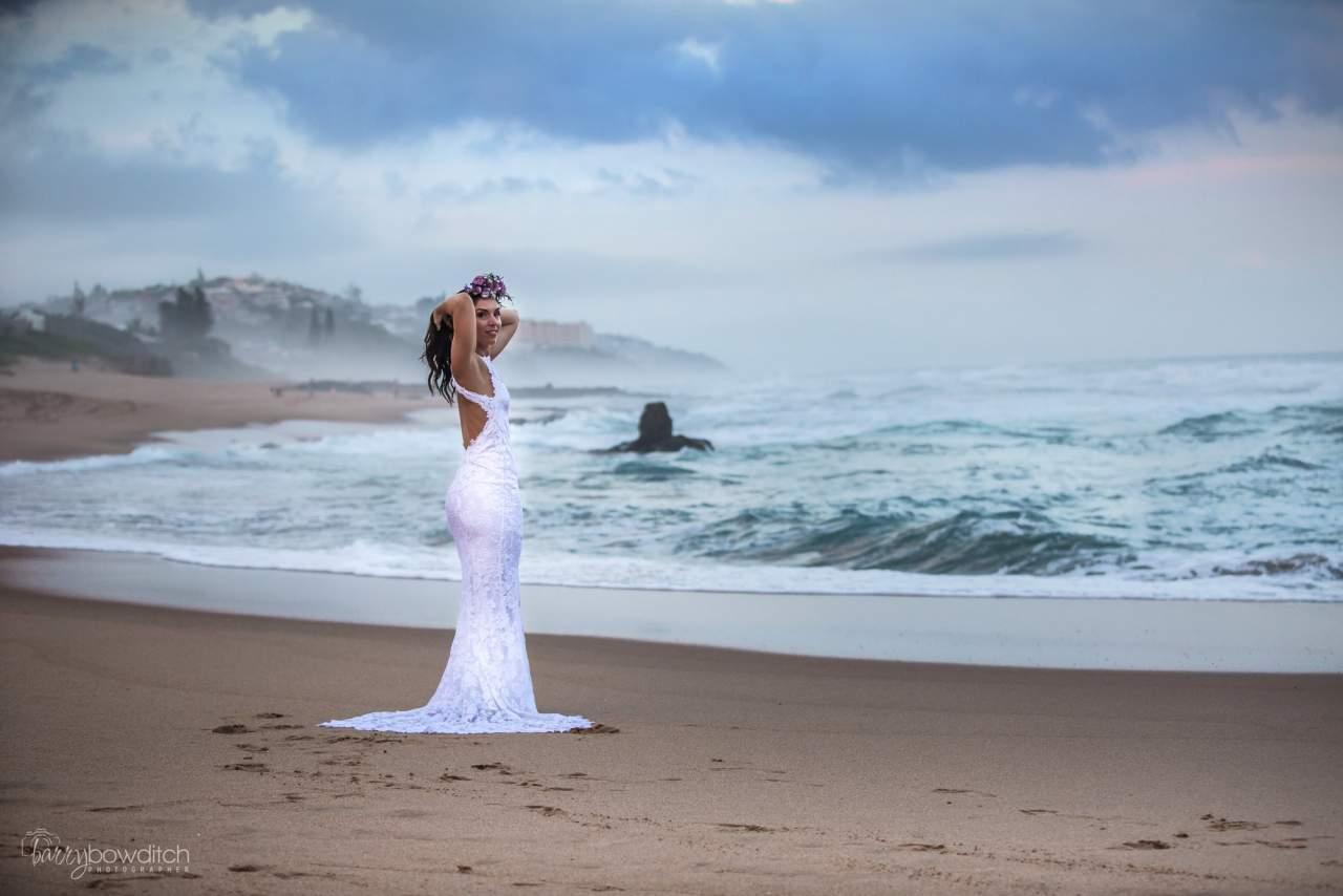 A Fairytale wedding… Jolene & Paul.